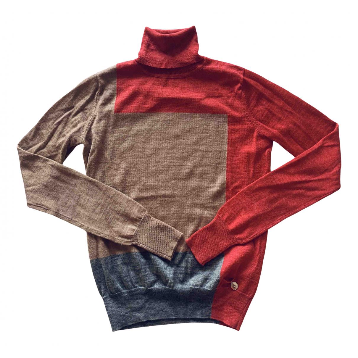 Calvin Klein \N Wool Knitwear for Women XS International