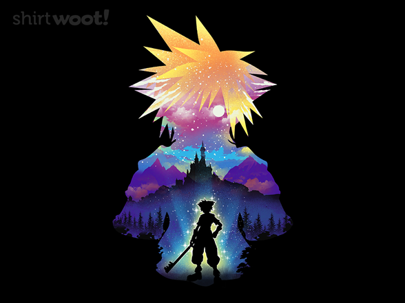 Midnight Sora T Shirt