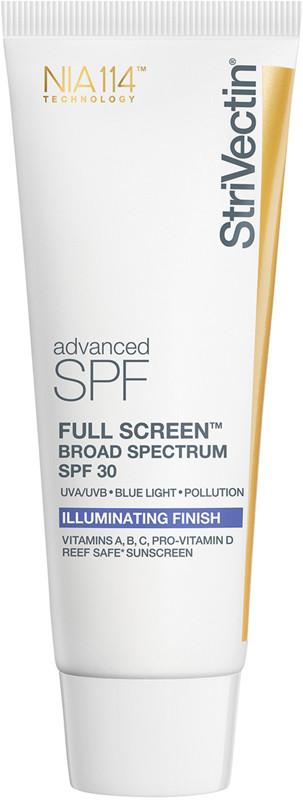 Full Screen SPF 30 Illuminating Finish