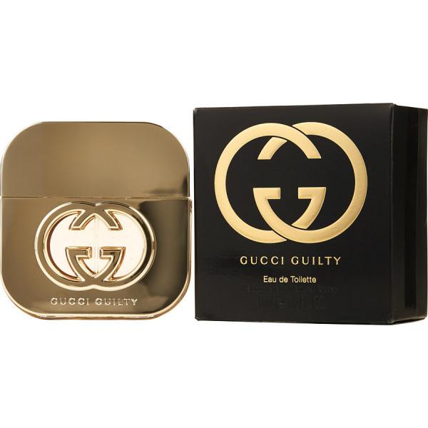 Gucci Guilty Pour Femme - Gucci Eau de toilette en espray 30 ML