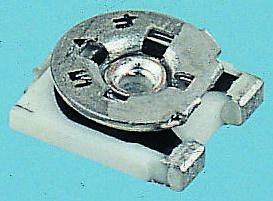 Bourns 100kΩ, SMD Trimmer Potentiometer 0.1W Top Adjust , TC33 (50)