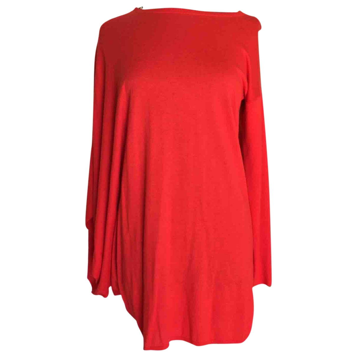 Ted Baker - Robe   pour femme - rouge