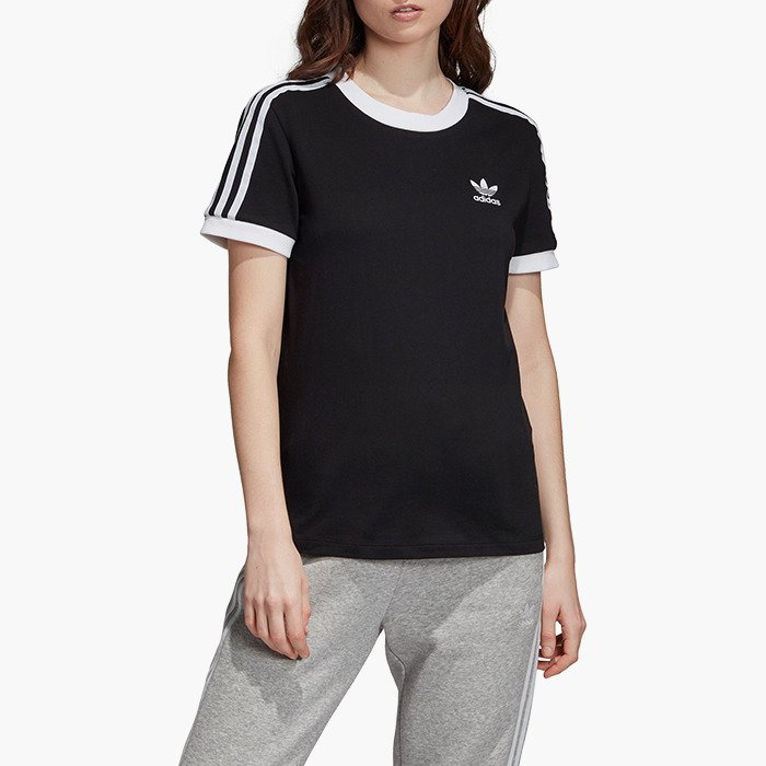 adidas Originals 3-Stripes Tee ED7482