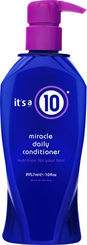 Miracle Daily Conditioner - 10oz