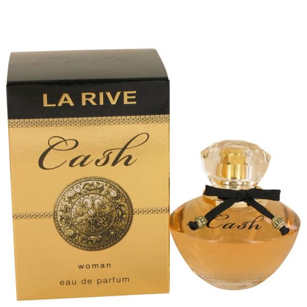 La Rive - Cash : Eau de Parfum Spray 6.8 Oz / 90 ml