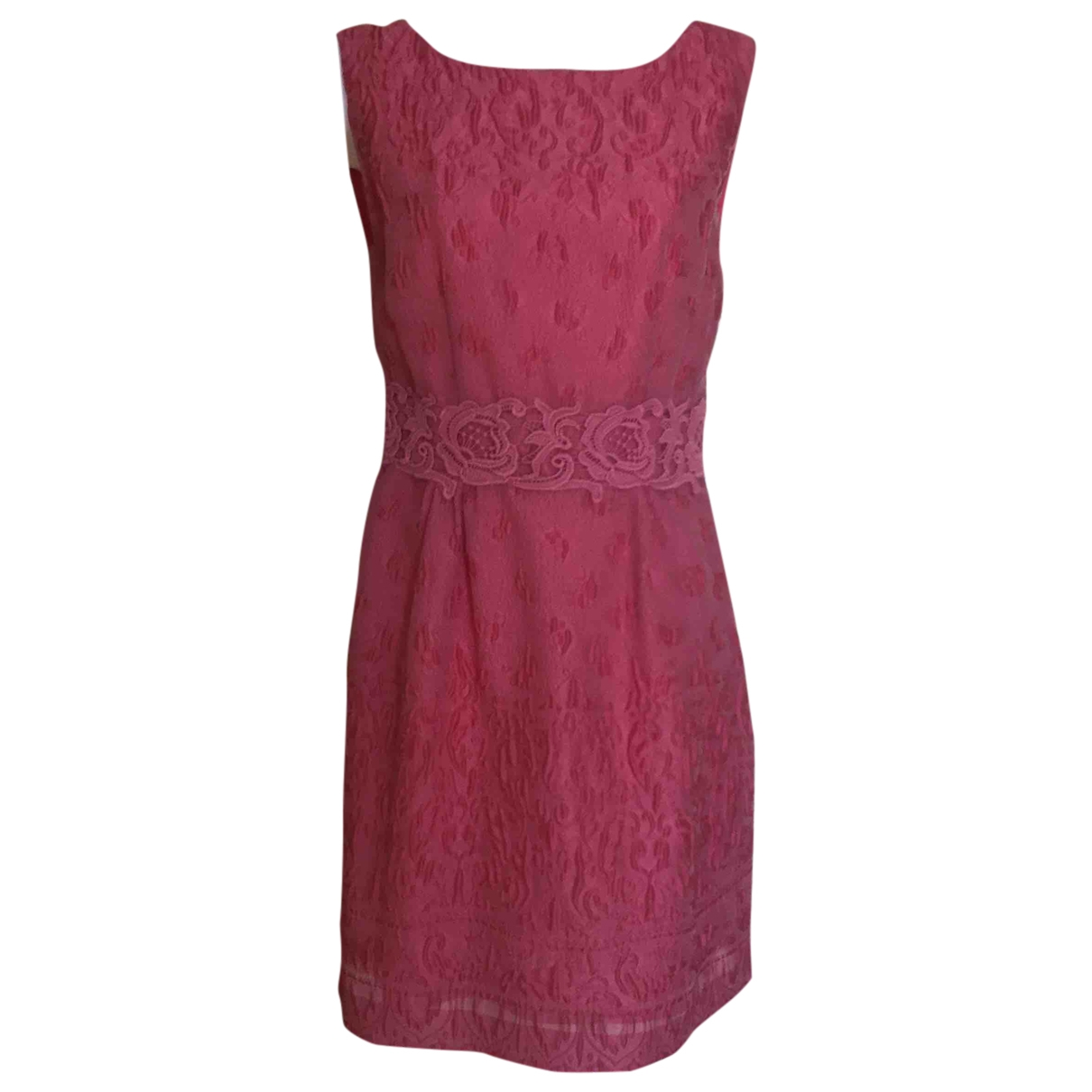 Philosophy Di Alberta Ferretti \N Pink dress for Women 42 IT