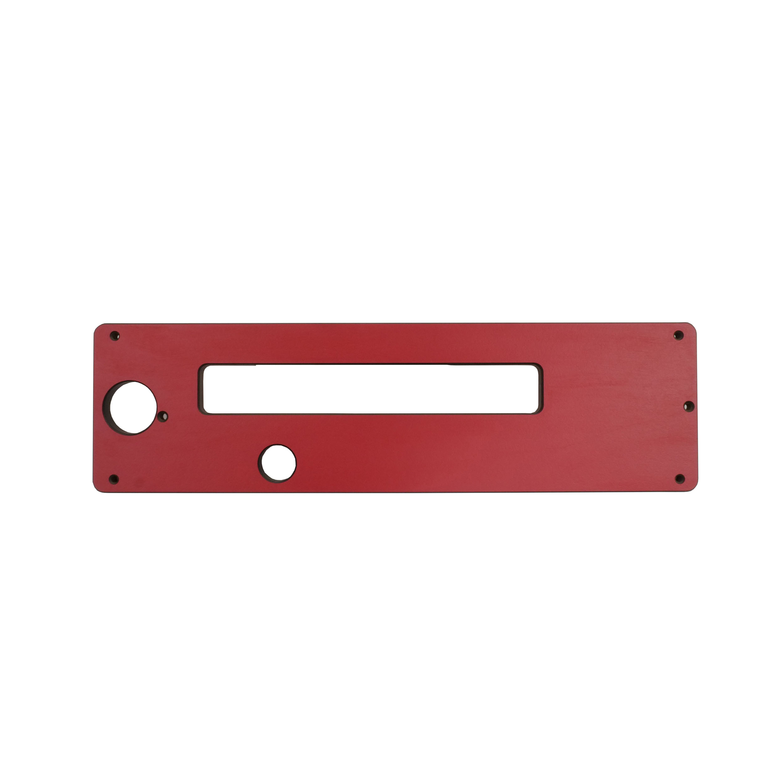 Dado Insert for Fusion F2 or F3 Table Saws