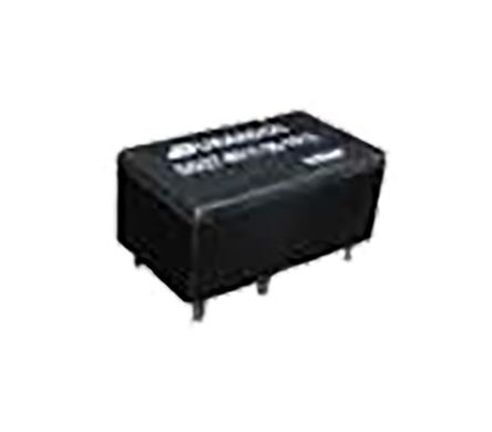 Durakool , 12V dc Coil Non-Latching Relay SPDT, 60A Switching Current PCB Mount Single Pole