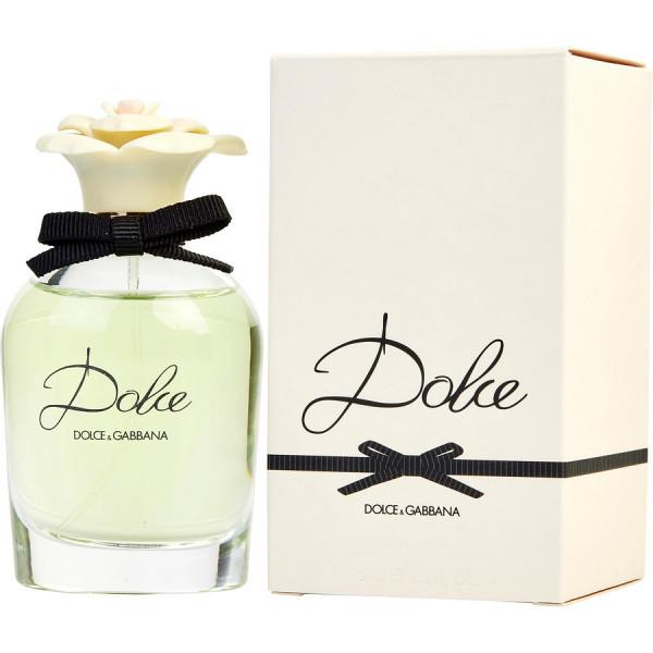 Dolce - Dolce & Gabbana Eau de Parfum Spray 75 ML
