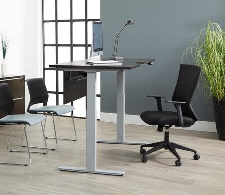 K6332SS-ESPSL Esp K/63/32/SS Desk