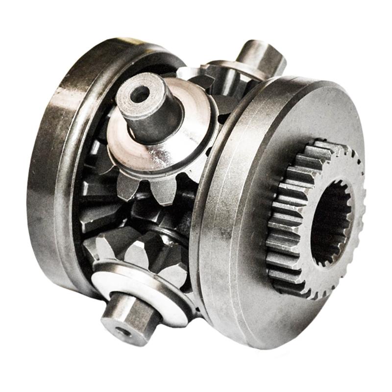 GM 8.2 Inch 55P Power Lock 17 Spline Inner Parts Kit Nitro Gear and Axle