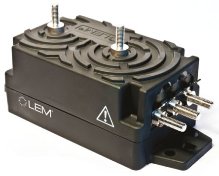 LEM DVL Series Current Sensor, 50mA output current