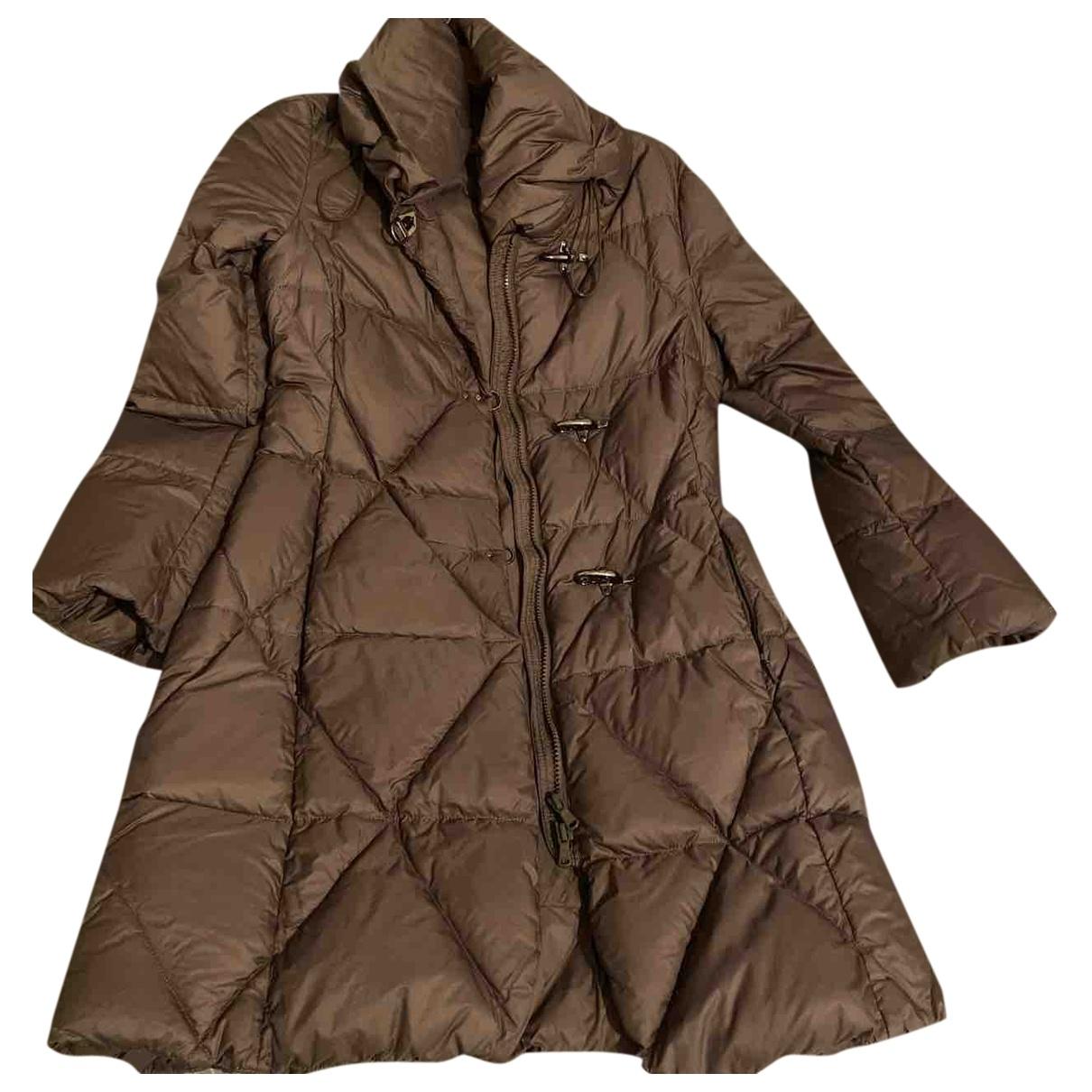Fay - Manteau   pour femme - marron