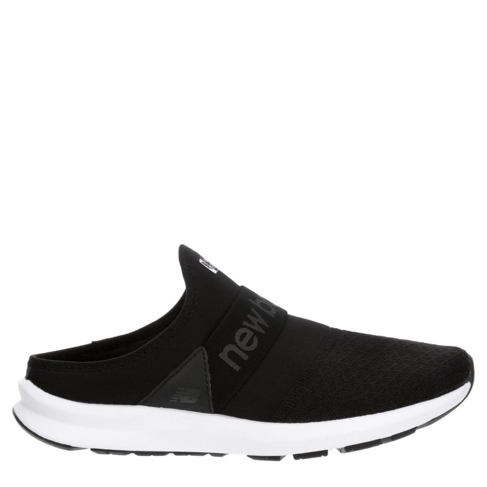 New Balance Womens Nergize Mule Shoes Sneakers