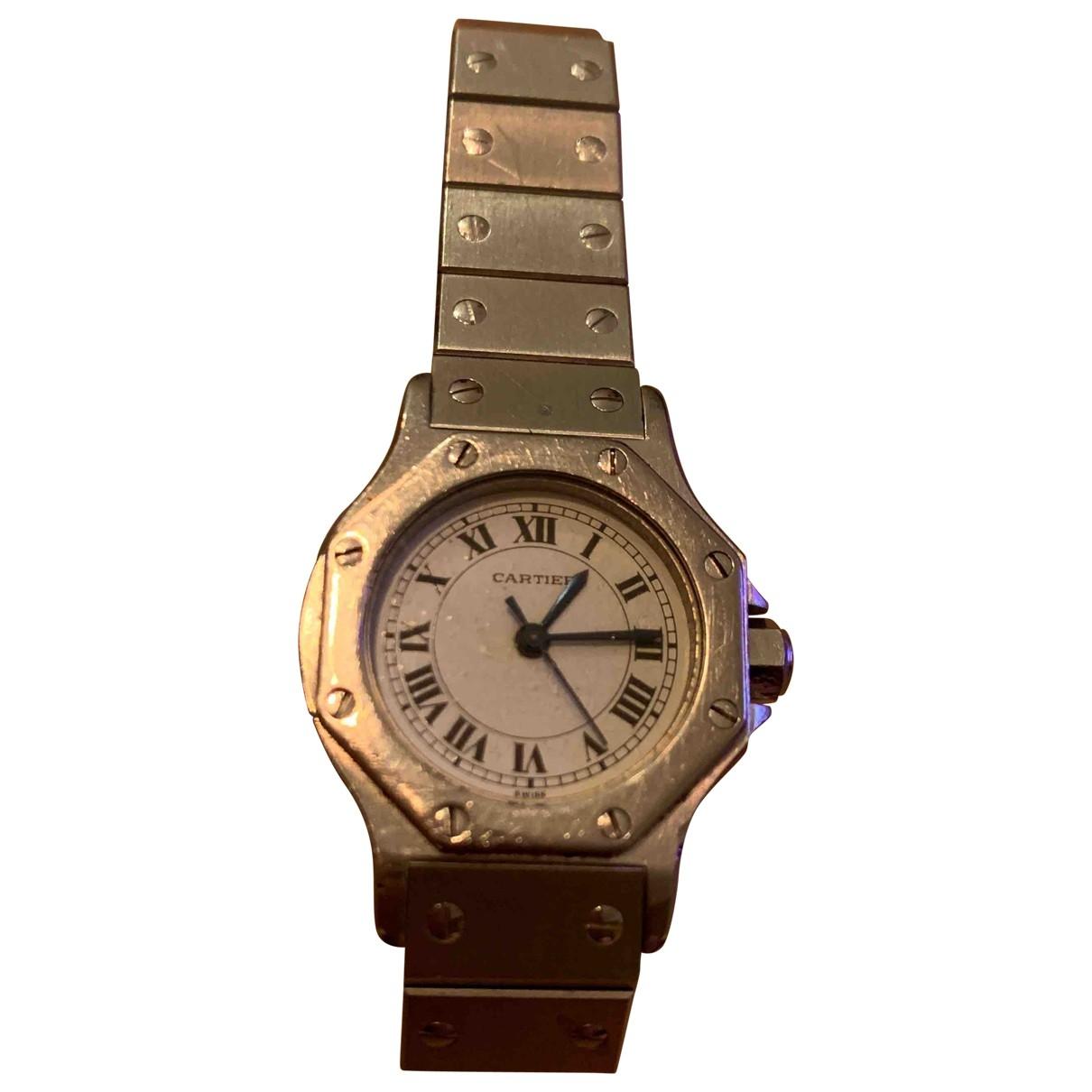 Reloj Santos Ronde Cartier