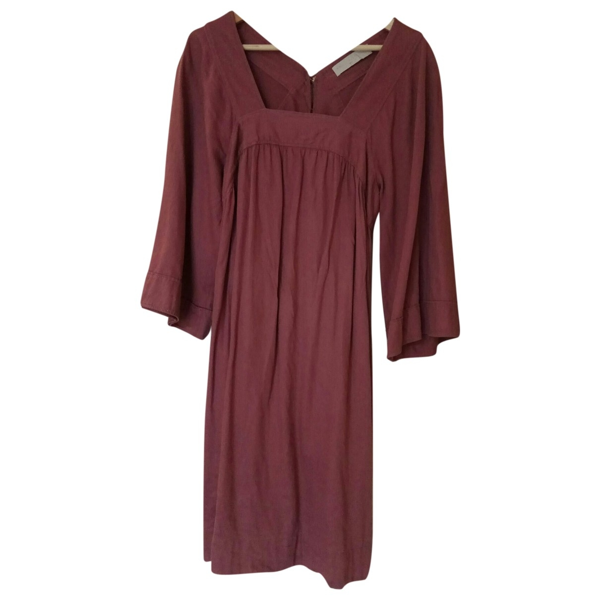Stella Mccartney \N Cotton dress for Women 42 IT