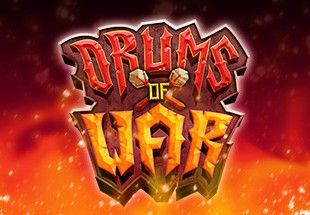 Drums Of War Steam CD Key