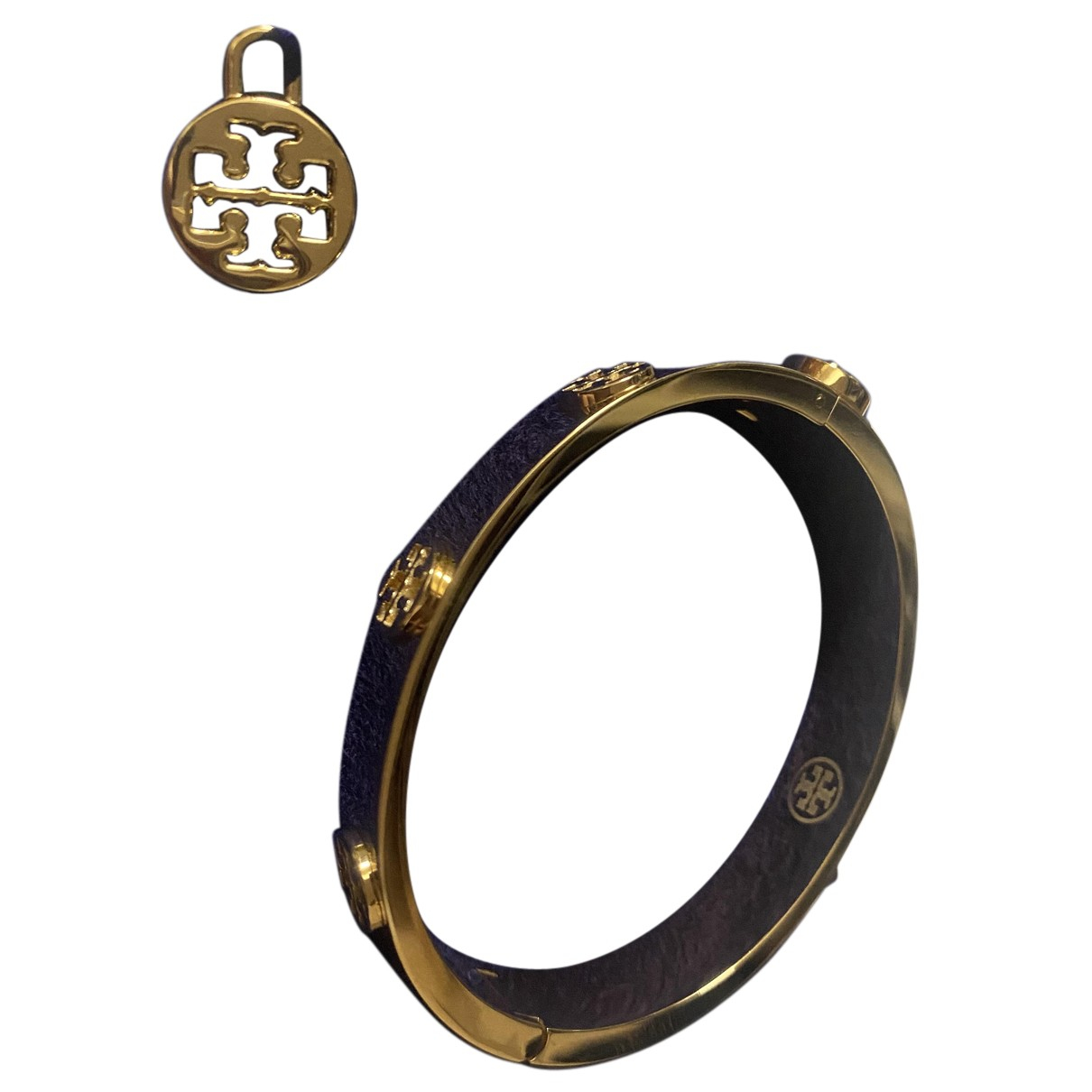 Marc By Marc Jacobs \N Armband in  Gold Vergoldet