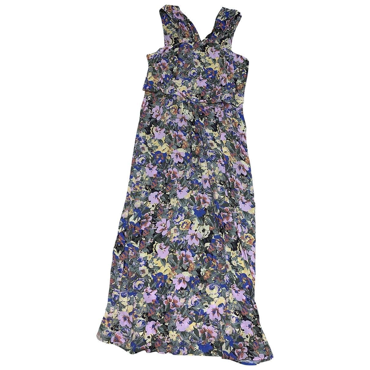 Selected \N Multicolour dress for Women 36 FR