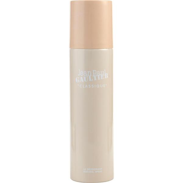 Classique - Jean Paul Gaultier desodorante en espray 150 ml