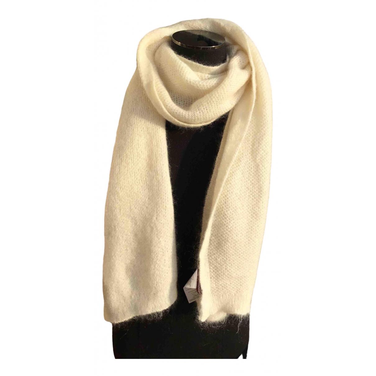 Comptoir Des Cotonniers - Foulard   pour femme en autre - blanc