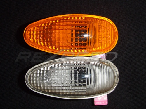 Rexpeed R08 Amber Turn Signals Mitsubishi EVO 7-9