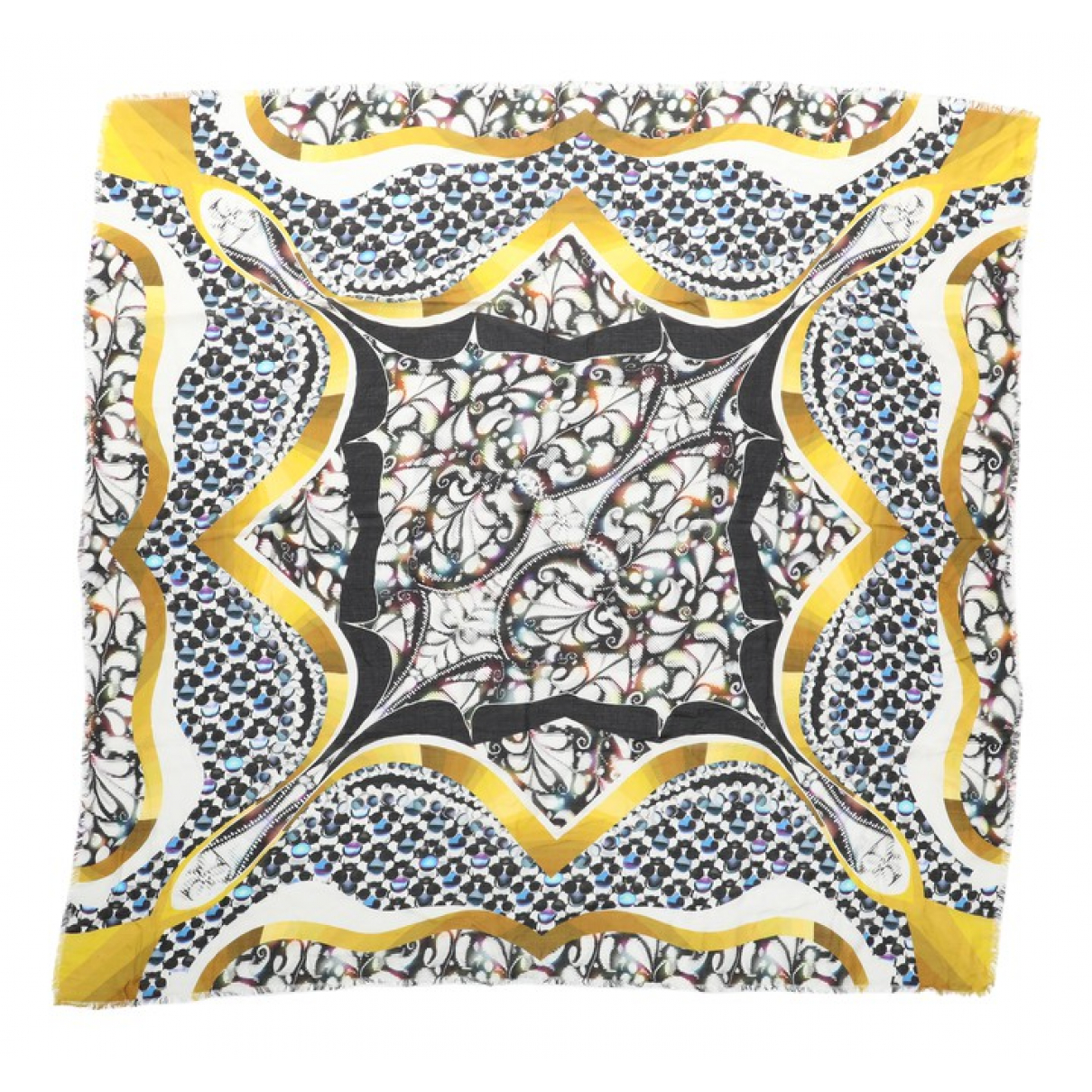 Peter Pilotto \N Multicolour scarf for Women \N
