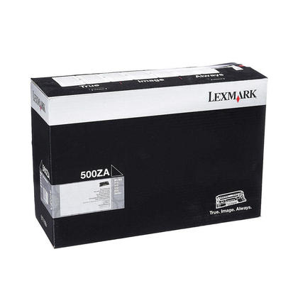 Lexmark 50F0ZA0 Original Black Imaging Unit