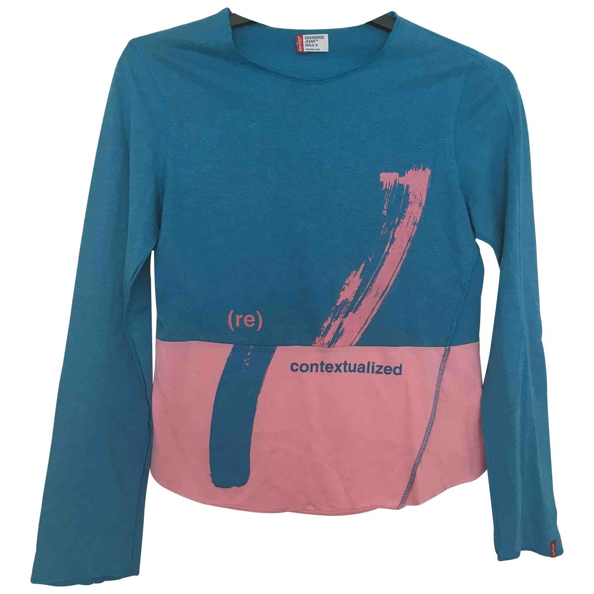 Camiseta de tirantes Levis