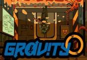 Gravity Spin Steam CD Key
