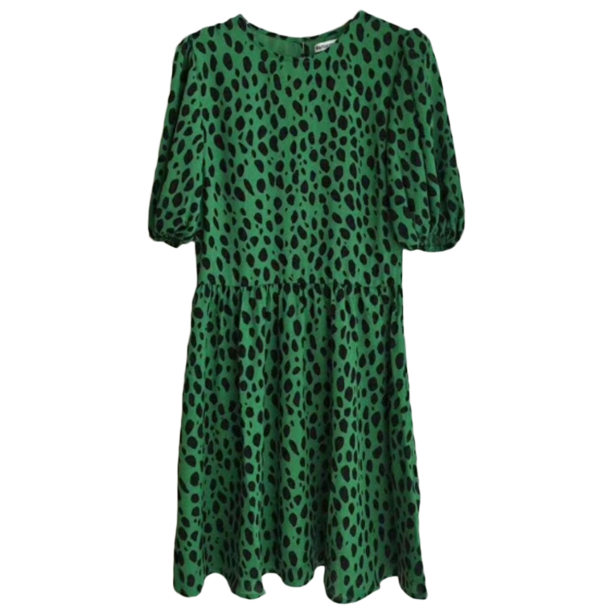 Reformation \N Green dress for Women 4 US