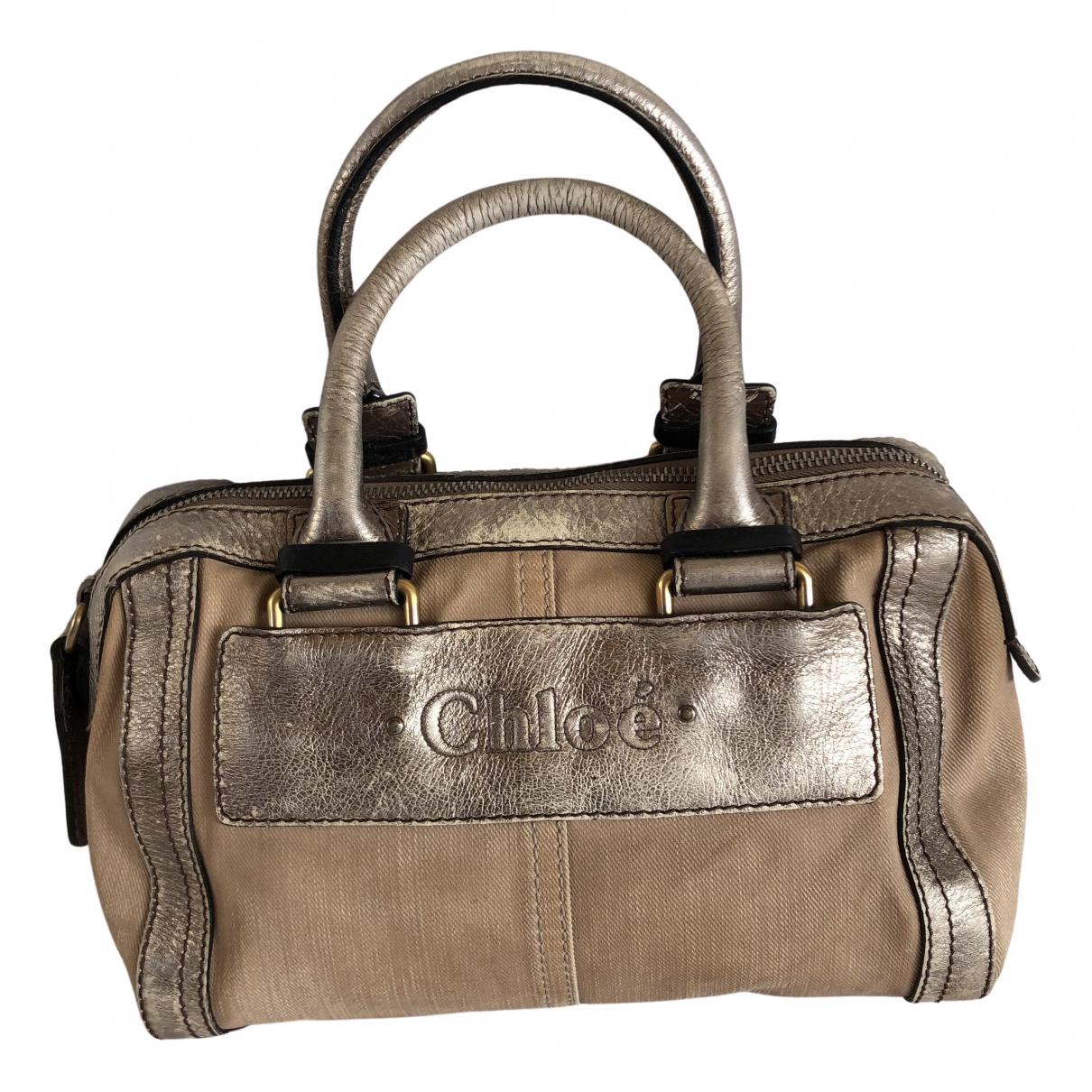 Chloé \N Brown handbag for Women \N