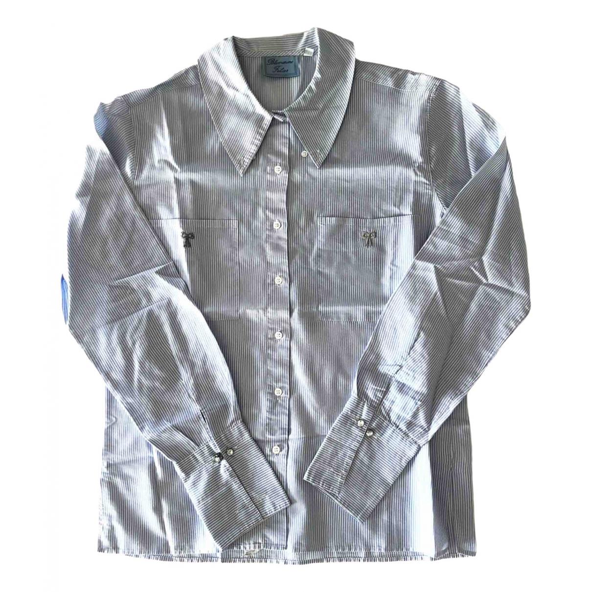 Camisa Blumarine