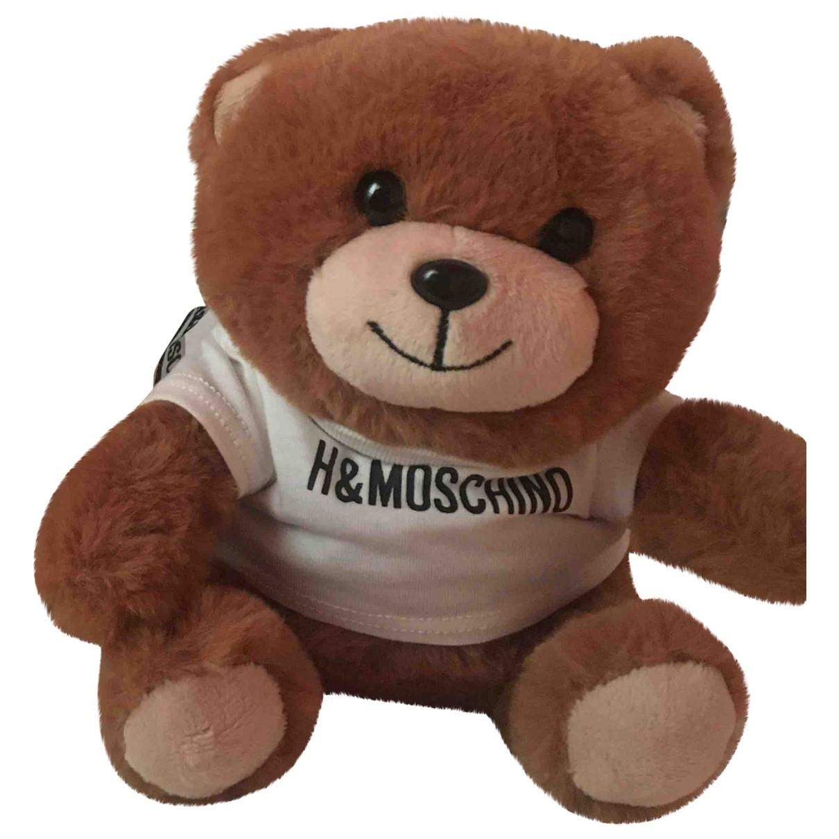 Objeto de decoracion Moschino For H&m