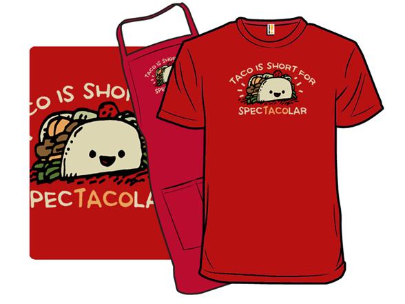 Spectacolar T Shirt