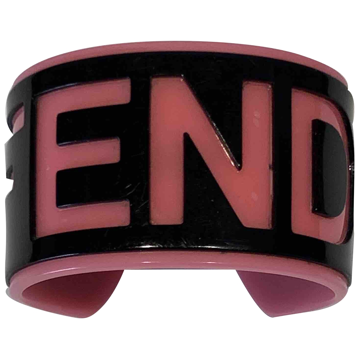 Fendi \N Pink bracelet for Women \N