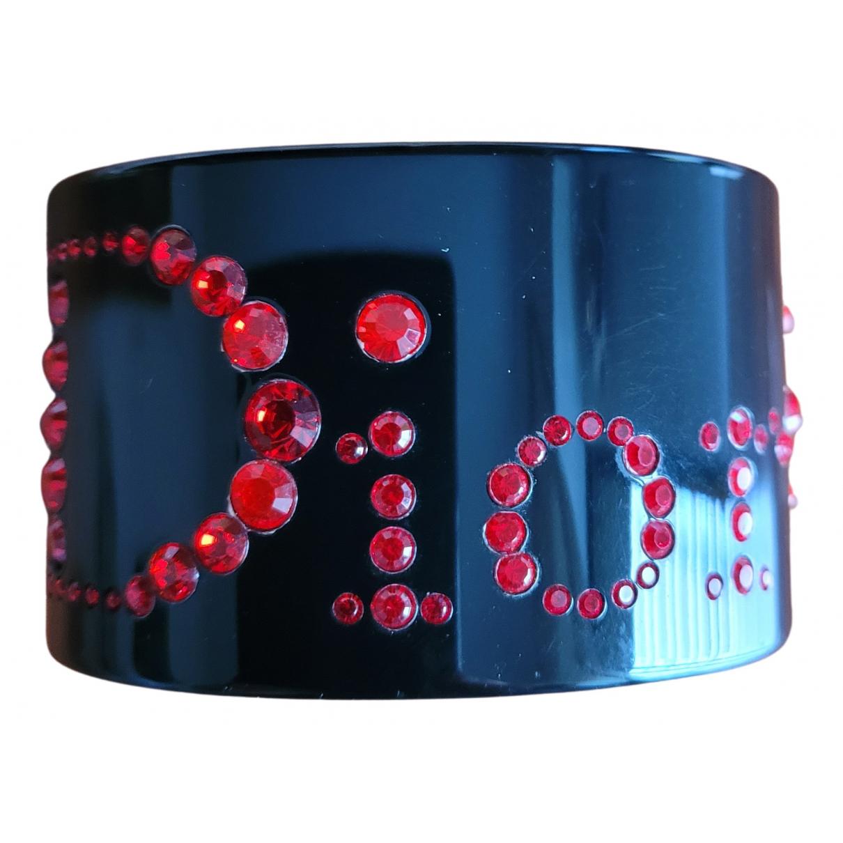 Dior N Black bracelet for Women N