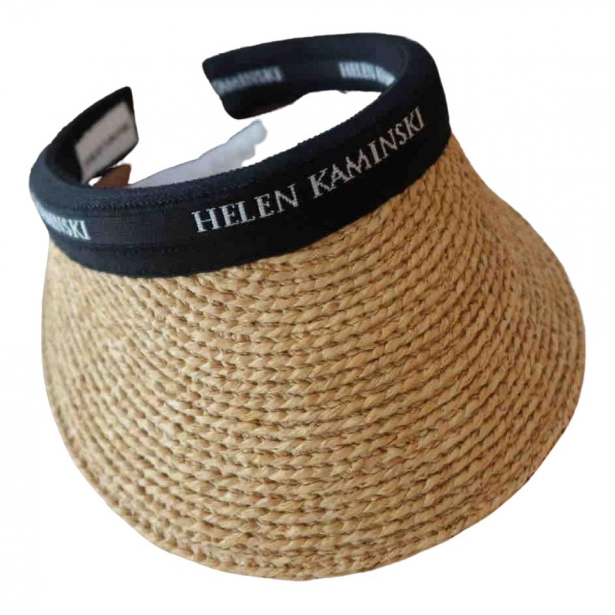 Helen Kaminski - Chapeau   pour femme en autre