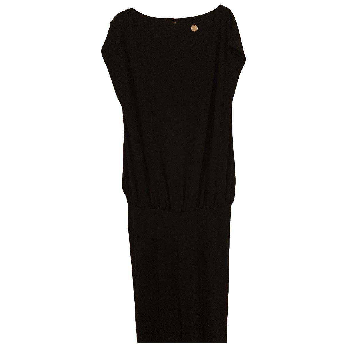 Mangano - Robe   pour femme - noir