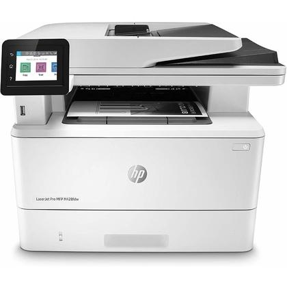 HP LaserJet Pro M428dw imprimante laser monochrome tout-en-un (W1A28A), Blanc