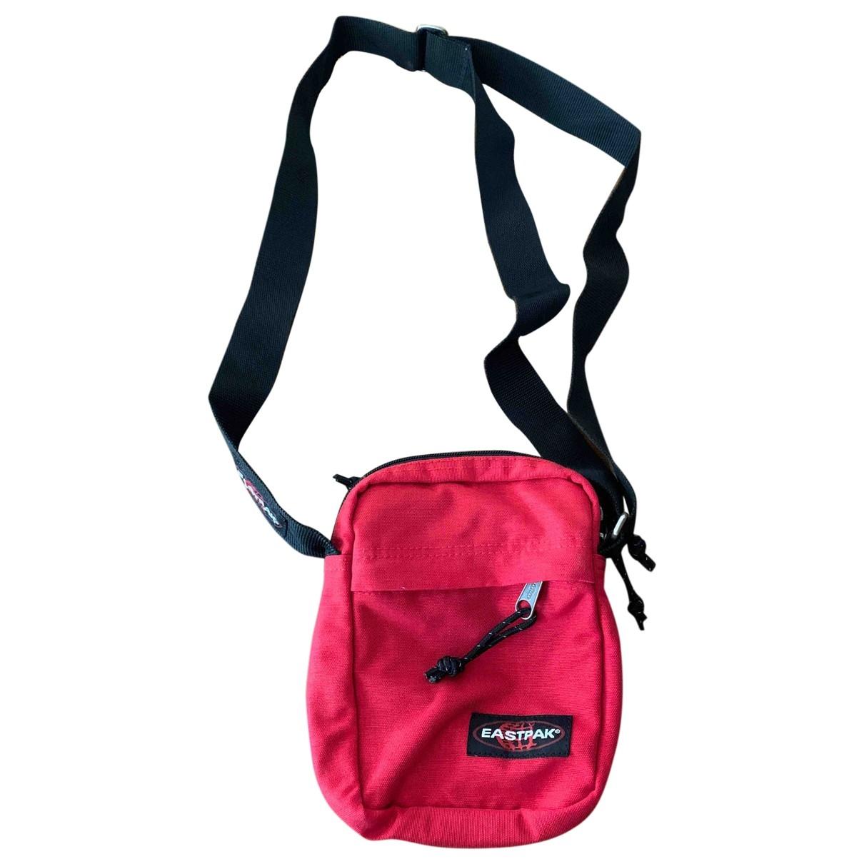 Eastpak \N Red bag & Pencil cases for Kids \N