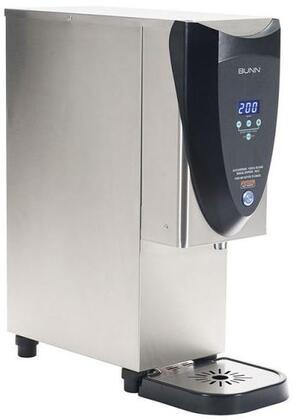 453000006 H3X Hot Water Dispenser  2 Gallon  120