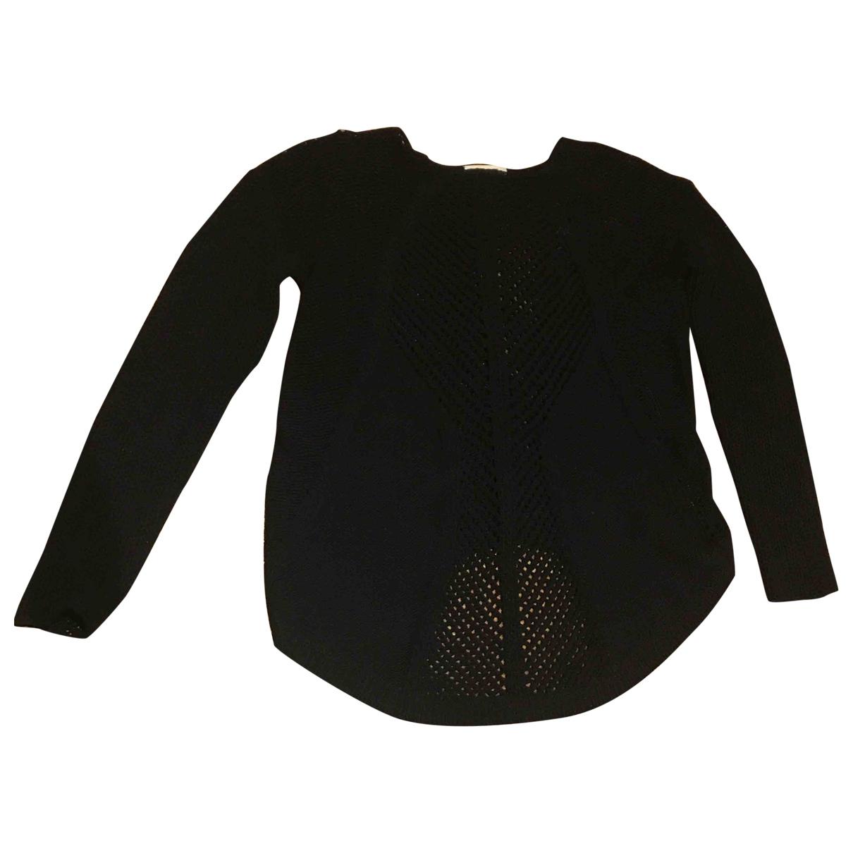Helmut Lang \N Black Wool Knitwear for Women XS International