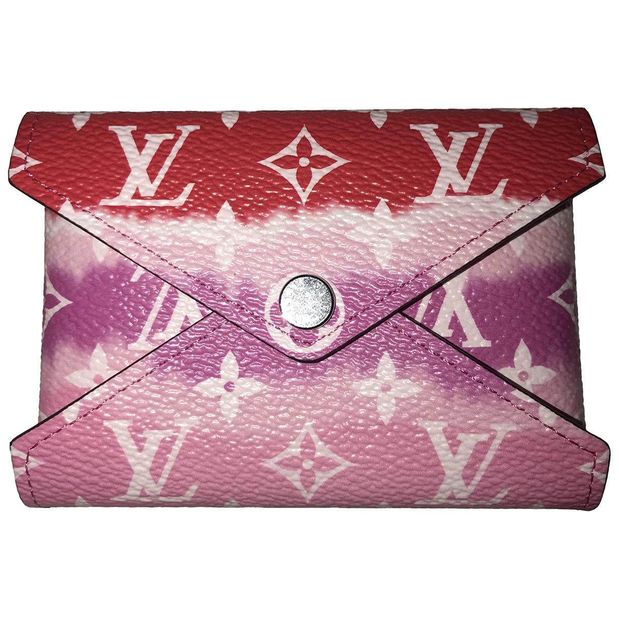 Monedero Kirigami de Lona Louis Vuitton