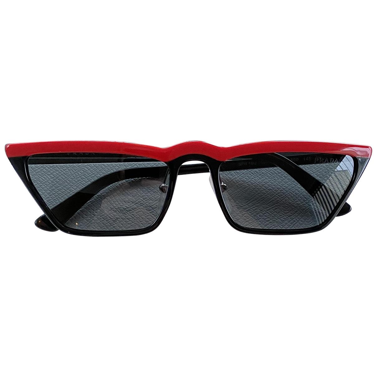 Gafas Ultravox Prada