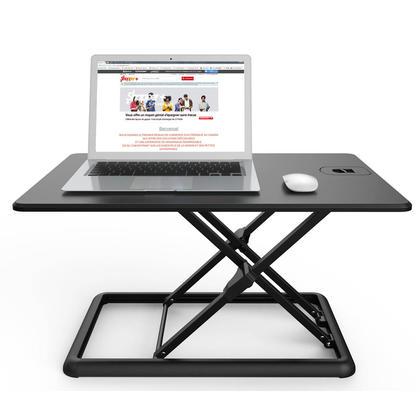 Hauteur réglable assis-debout Bureau Converter Portable PrimeCables®