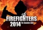 Firefighters 2014 Steam CD Key
