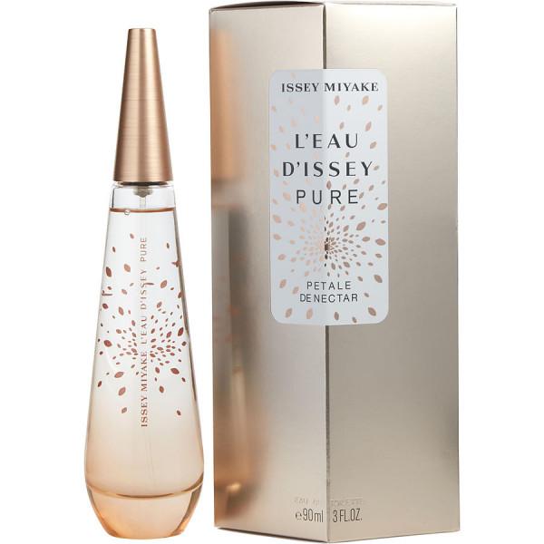 LEau DIssey Pure Petale De Nectar - Issey Miyake Eau de Toilette Spray 90 ml
