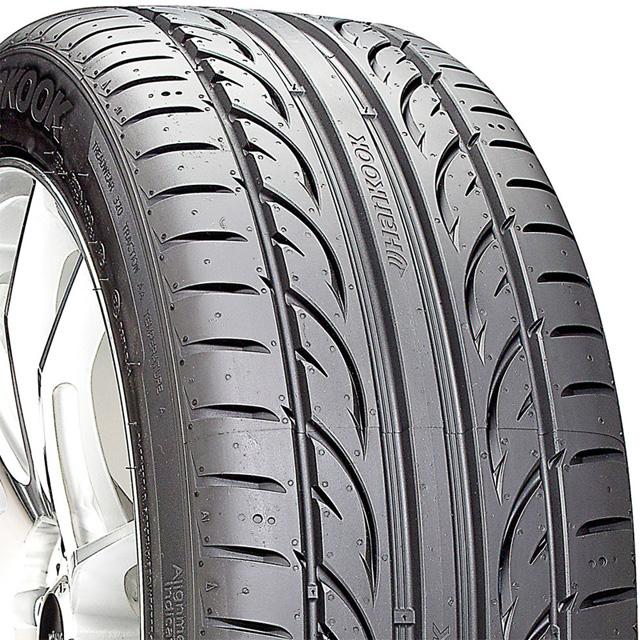 Hankook 1015291 Ventus V12 evo2 K120 Tire 255 /45 R19 104Y XL BSW