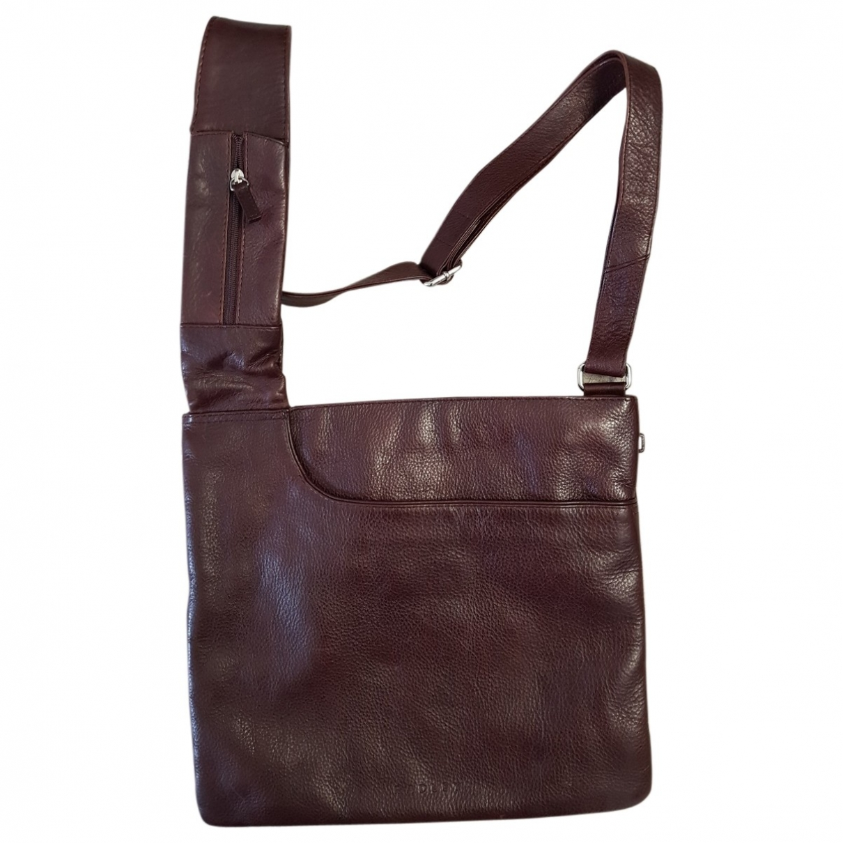 Radley London \N Handtasche in  Braun Leder